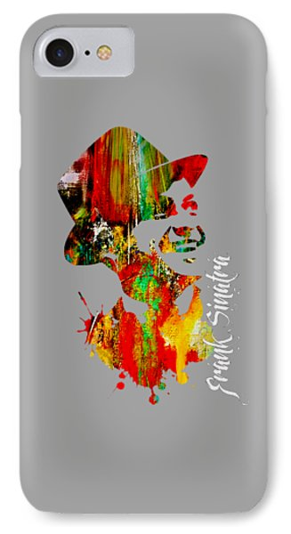 Frank Sinatra Collection IPhone Case