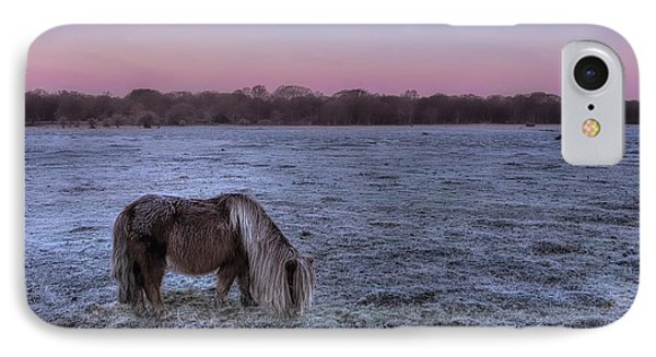 New Forest - England IPhone Case by Joana Kruse