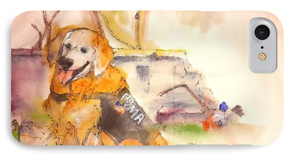 Dogs  Dogs  Dogs  Album  IPhone Case by Debbi Saccomanno Chan