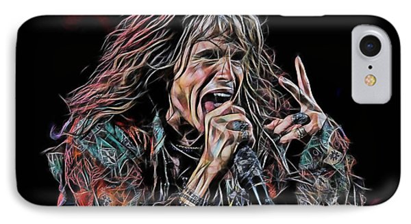 Steven Tyler Collection IPhone Case