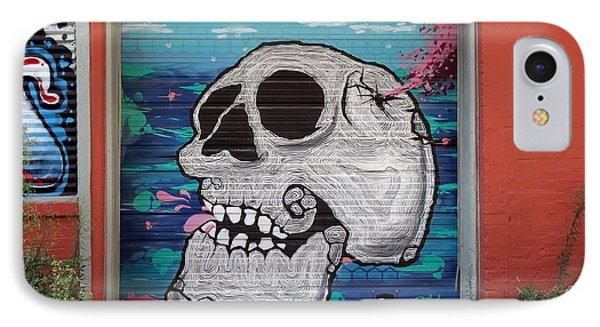 Kc Graffiti IPhone Case