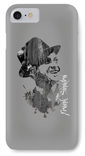 Frank Sinatra Collection IPhone 7 Case