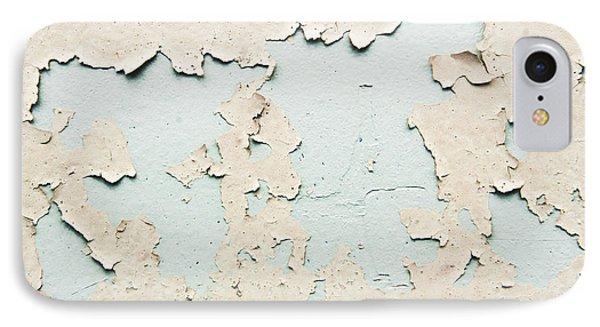 Peeling Paint IPhone Case by Tom Gowanlock