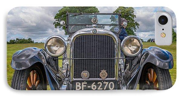 1925 Dodge IPhone Case by Adrian Evans
