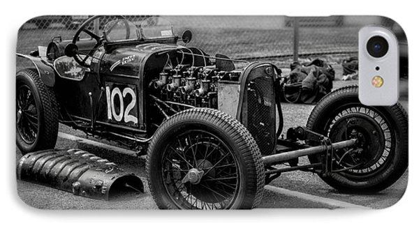1926 Gn Parker IPhone Case