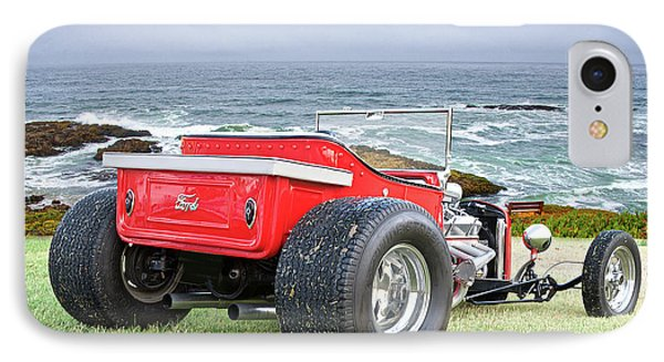 1927 Ford Roadster Pickup IPhone Case by Dave Koontz
