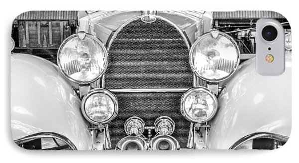 1930 Bugatti Royale IPhone Case