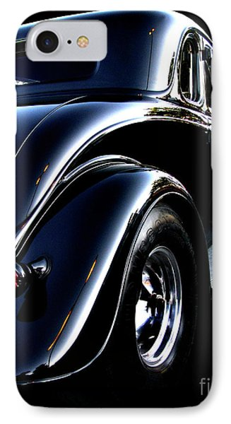 1934 Ford Coupe Rear IPhone Case