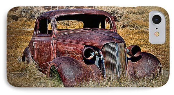 1937 Chevrolet Coupe IPhone Case