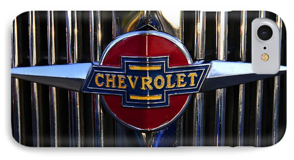 1937 Chevy Star Phone Case by David Lee Thompson
