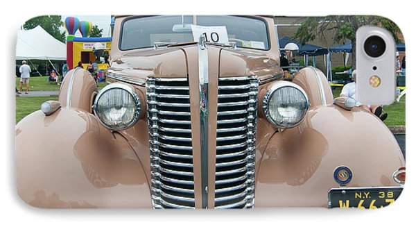 1938 Buick 2087 Phone Case by Guy Whiteley