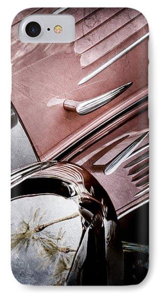 1939 Bugatti T57c Galibier -0298ac IPhone Case by Jill Reger