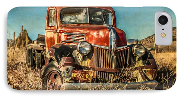 1940 Ford IPhone Case