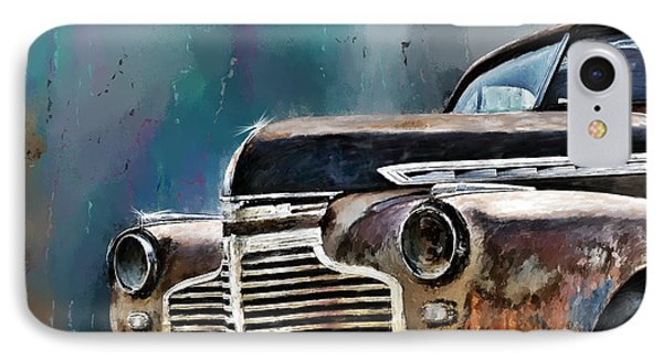 1941 Chevy IPhone Case