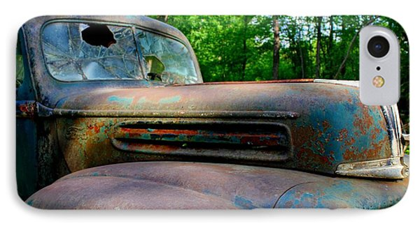 1942 Ford IPhone Case