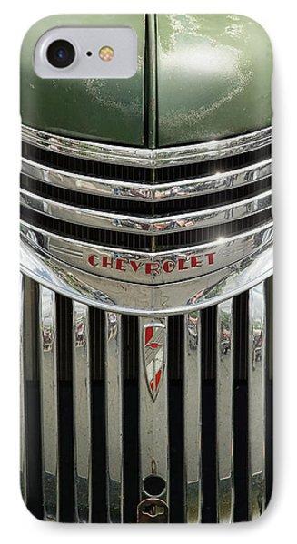 1946 Chevrolet Pick Up IPhone Case by Gordon Dean II