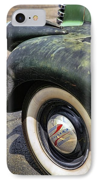 1946 Chevy Pick Up Phone Case by Gordon Dean II