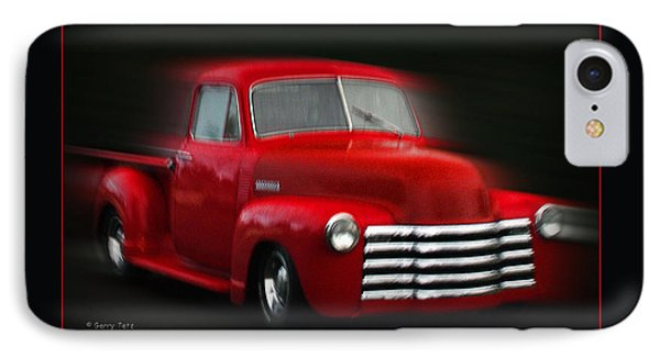 1948 Chevy Pickup IPhone Case