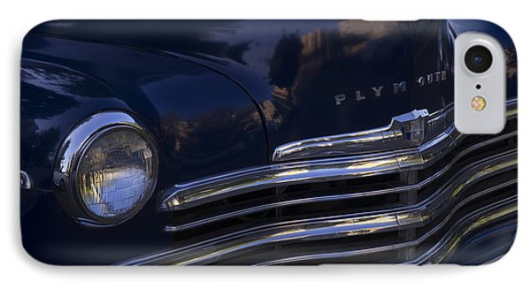 1949 Plymouth Deluxe  IPhone Case