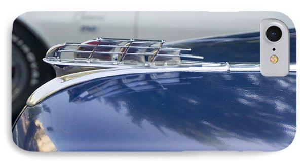 1949 Plymouth Super Deluxe IPhone Case