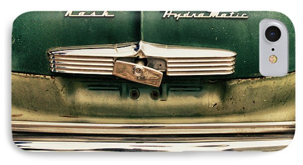 1951 Nash Ambassador Hydramatic Phone Case by James BO  Insogna