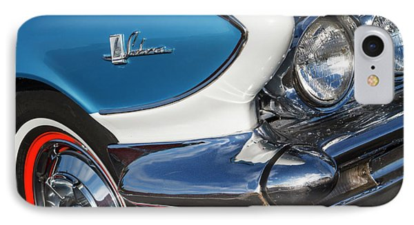 IPhone Case featuring the photograph 1961 Buick Le Sabre by Dennis Hedberg