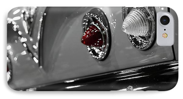 1961 Chevrolet Impala Phone Case by Gordon Dean II
