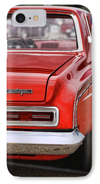 1963 Dodge 426 Ramcharger Max Wedge IPhone Case by Gordon Dean II