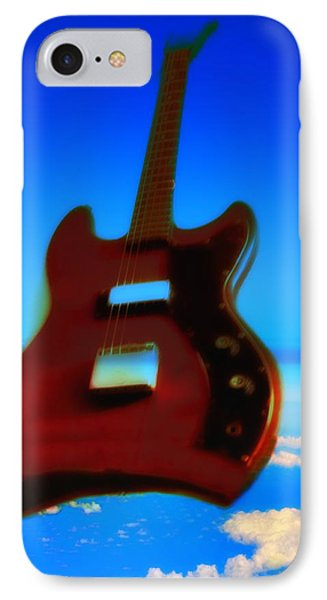 1963 Guild Jet Star IPhone Case