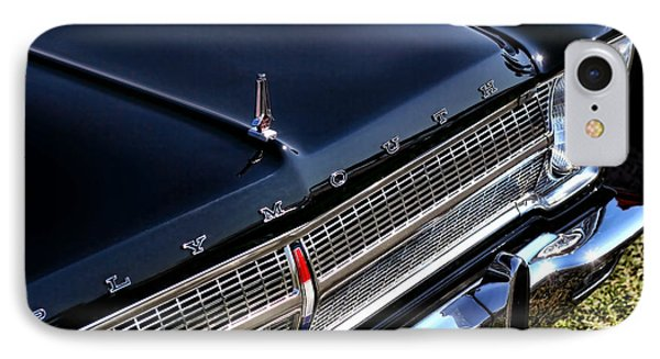 1965 Plymouth Satellite 440 Phone Case by Gordon Dean II