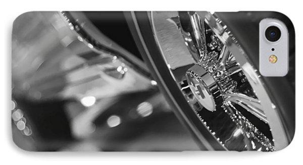 1966 Hurst Pontiac Gto IPhone Case by Gordon Dean II