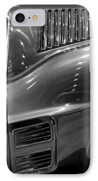 1967 Ford Mustang Fastback Phone Case by Gordon Dean II