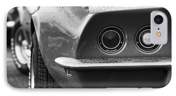 1969 Chevrolet Corvette Stingray IPhone Case