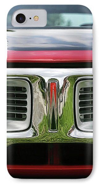 1972 Dodge Charger 400 Magnum Phone Case by Gordon Dean II