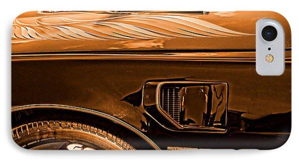 1980 Pontiac Trans Am Phone Case by Gordon Dean II