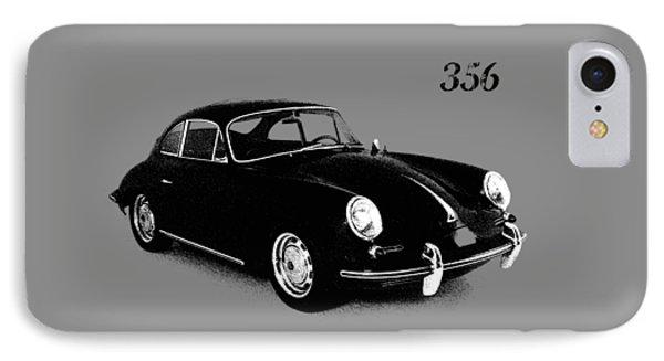 356 Phone Case by Mark Rogan