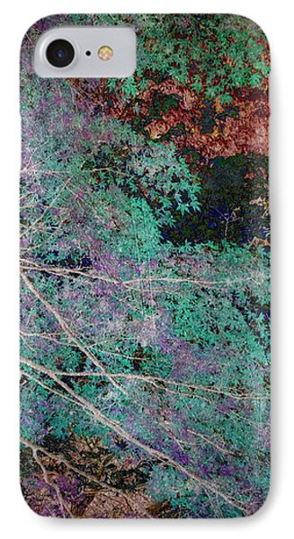 A Forest Of Magic IPhone Case by Eena Bo