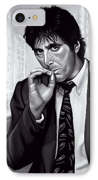 Al Pacino  IPhone Case
