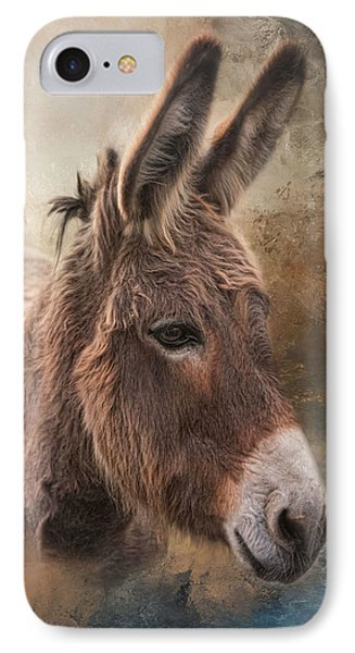 IPhone Case featuring the photograph All Ears by Robin-Lee Vieira