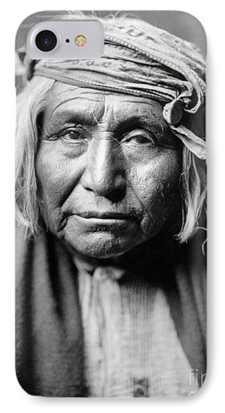 Apache Man, C1906 IPhone Case