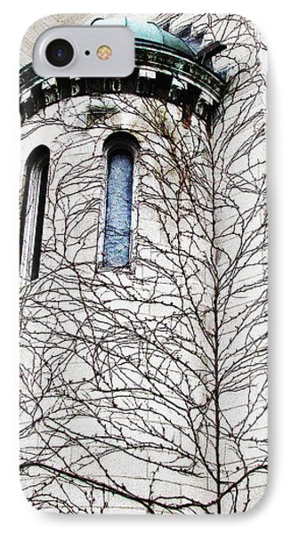 Architecture Series Phone Case by Ginger Geftakys