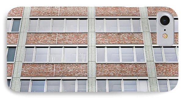 Berlin Building  IPhone Case
