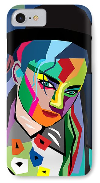 boy George  IPhone Case