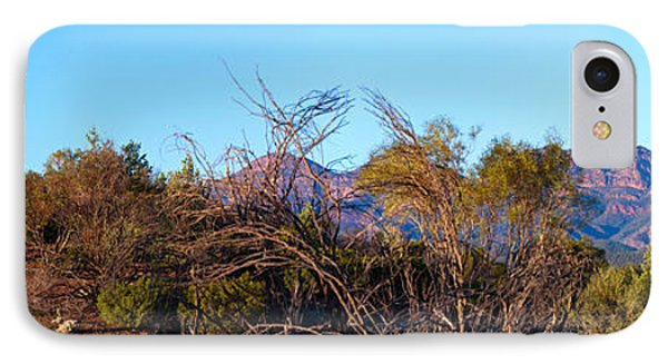 IPhone Case featuring the photograph Bunyeroo Valley by Bill  Robinson