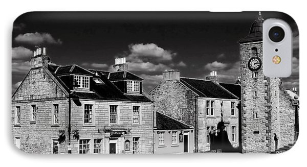 Clackmannan IPhone 7 Case