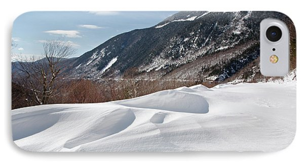 Crawford Notch State Park  - White Mountains New Hampshire  Usa Phone Case by Erin Paul Donovan