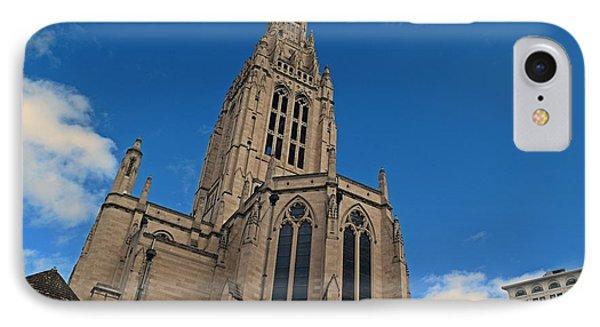 East Liberty Presbyterian Church IPhone Case