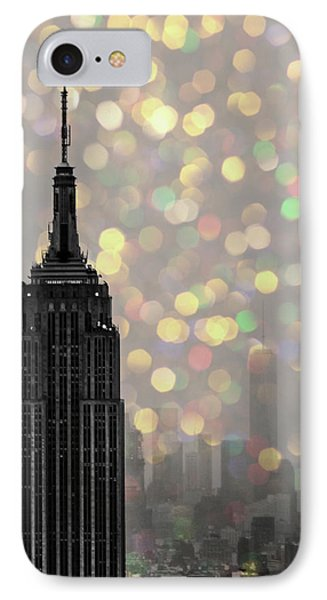 Empire State IPhone Case by Martin Newman