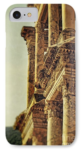 Ephesus IPhone Case