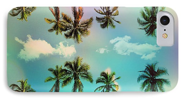 Florida IPhone 7 Case by Mark Ashkenazi